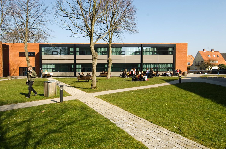 Aabenraa Gymnasium og HF