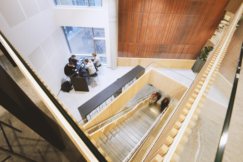 Campus Vejle – VUC
