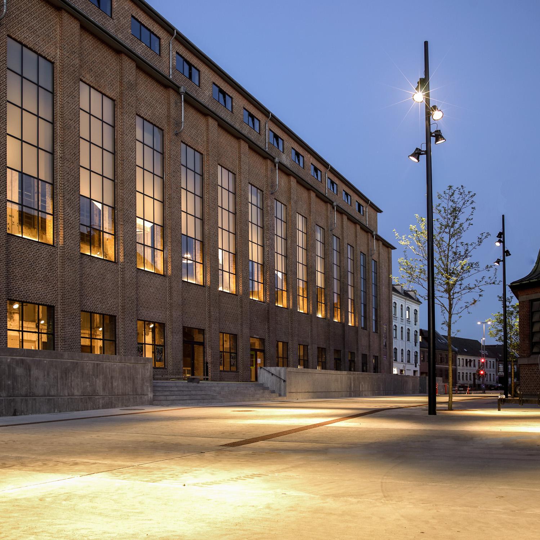 Nordkraft Aalborg