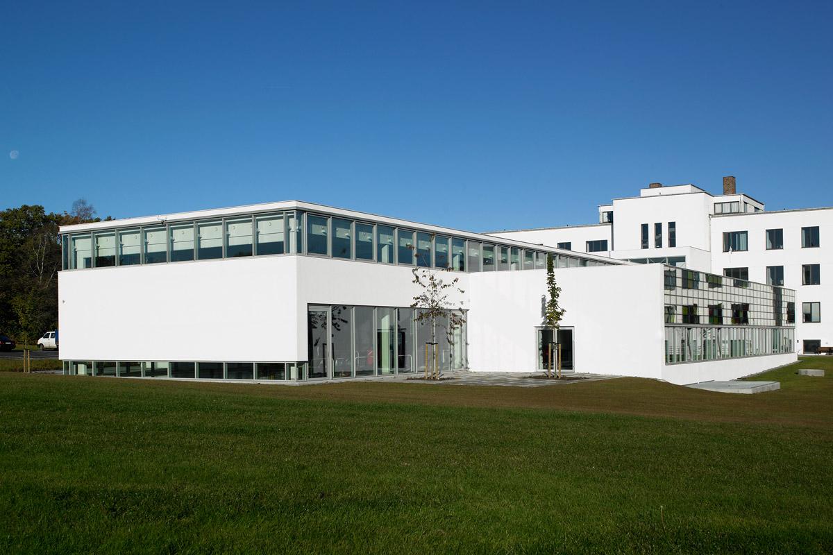 SANO, center for sundhed og træning