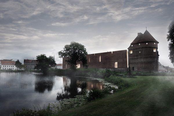 Cubo skal revitalisere Danmarks Riges Hjerte