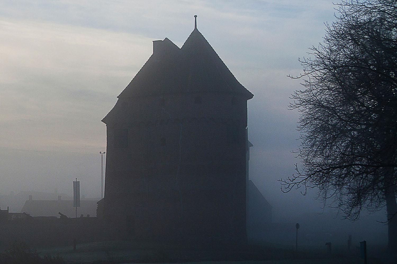 Cubo videre til fase 2 i konkurrencen om Nyborg Slot