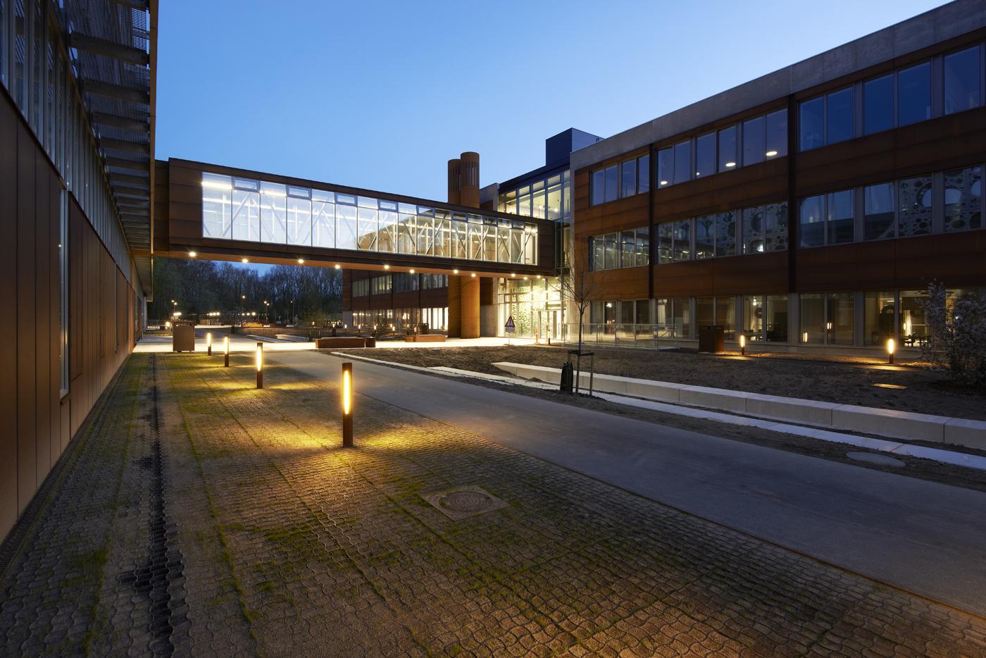OU44 - Teknisk Fakultet, Syddansk Universitet