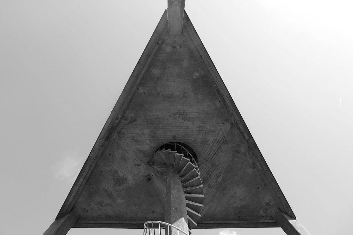 svaneke_water_tower